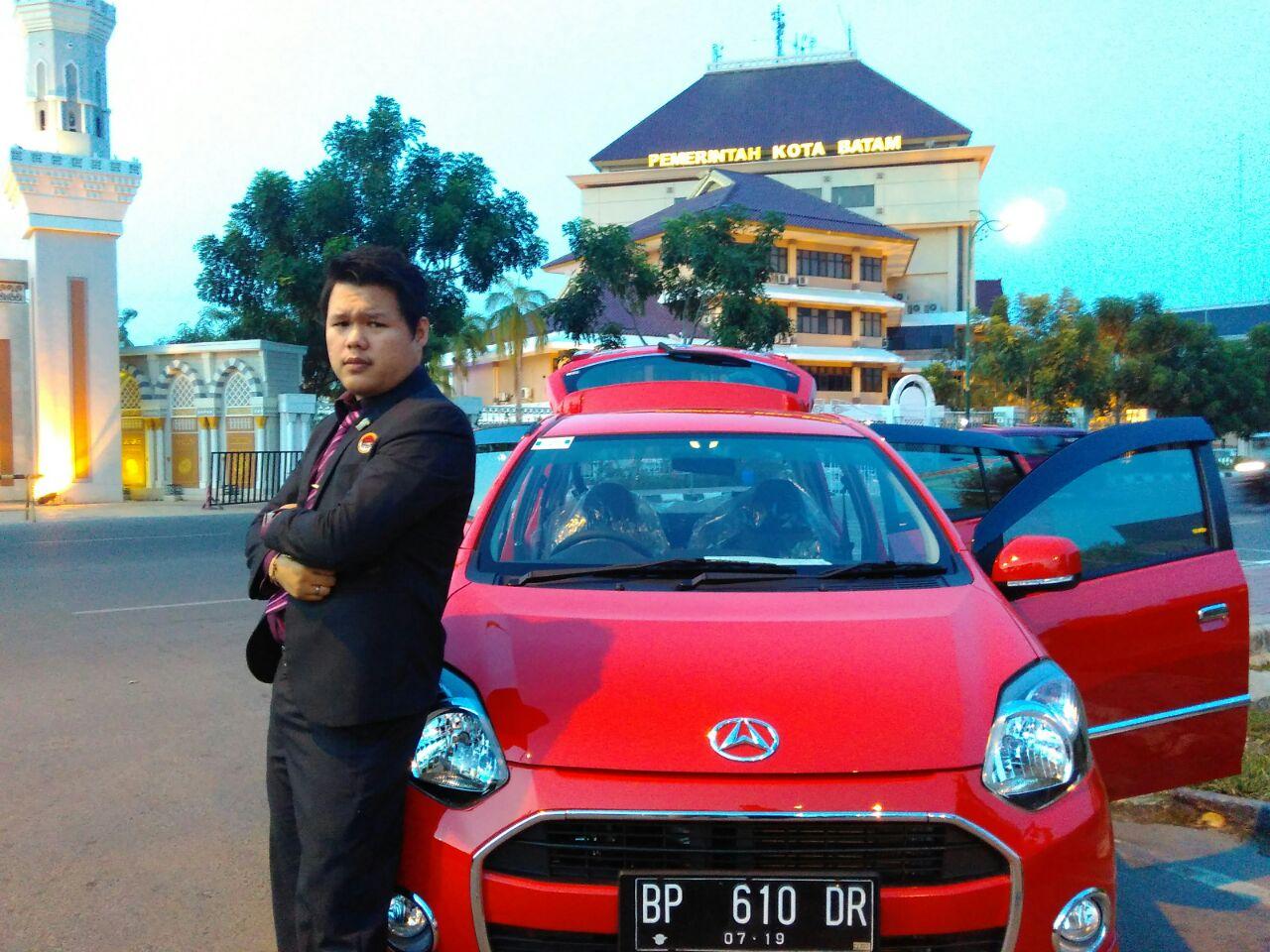 SL. Andy Member Sukses dari Batam